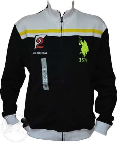 campera us polo assn talle l
