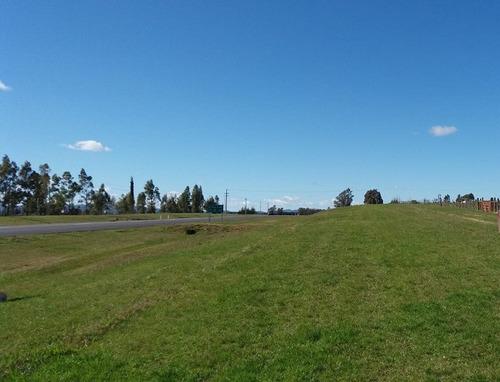 campo 3 has. frente ruta 9 (ref. y 113)