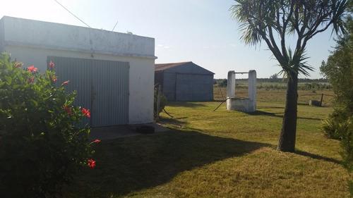 campo de 8 hectareas