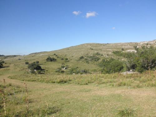 campo disfrutable. a 50 km de punta del este