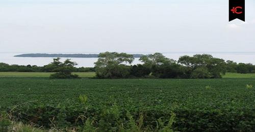campo en colonia - ideal desarrollo turistico ref.: 1391