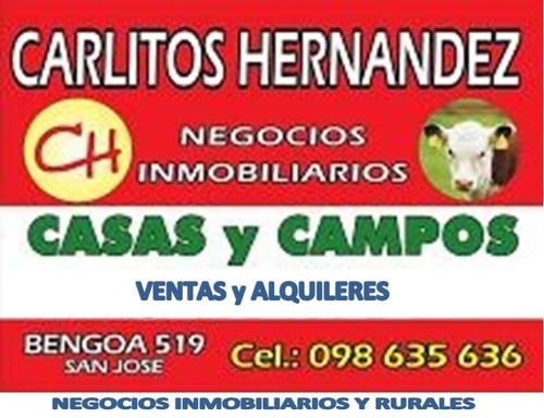 campo en paraguay 2.200 venta u$ 1.400 ha posible fin permut