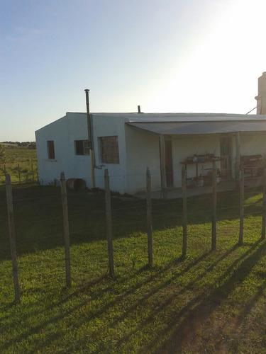 campo r.39 de 60 h con casa y servicios