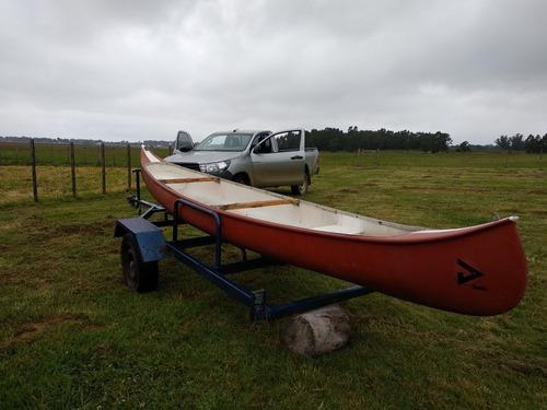 canoa dasur