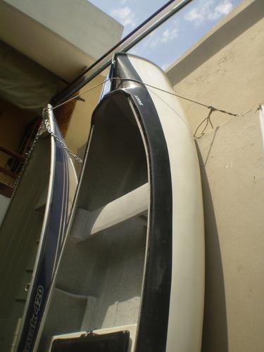 canobote 4.15 m.