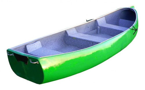 canobote sioux 3.80 mts