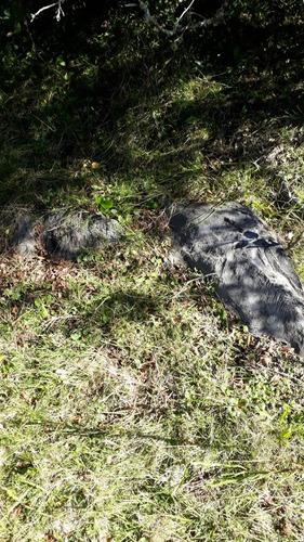 cantera de piedra caliza