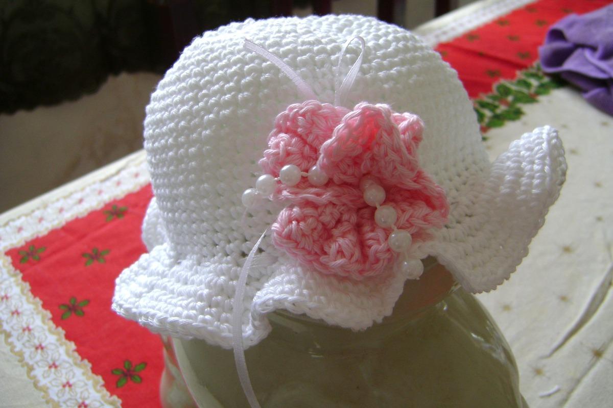 capelina tejidas en crochet para bebas. Cargando zoom. c7fd236b6c6