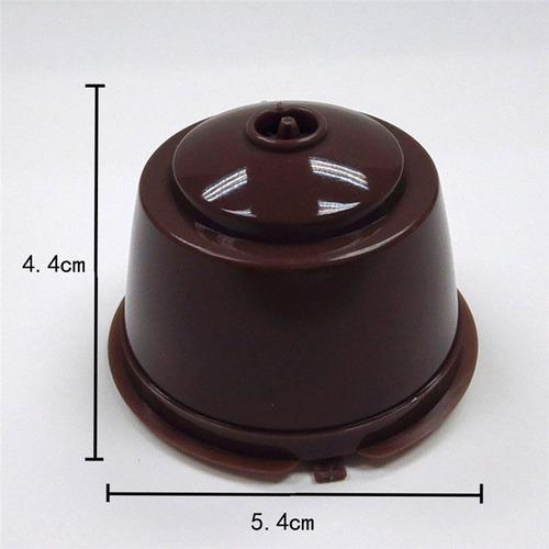 capsula dolce gusto café