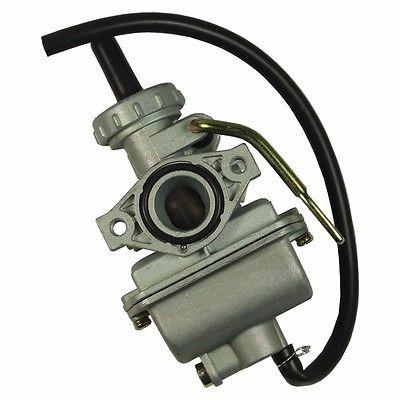 Carburador Pz20 Carb 90cc 110cc 50cc 70cc 125cc 135 Atv Quad
