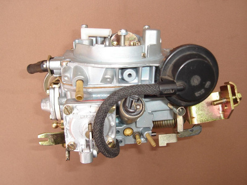 carburador solex 3e para opala, caravan e utilitários a gas.