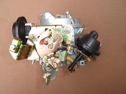 carburador solex para