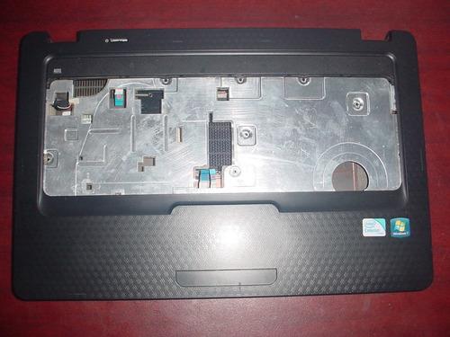 carcasa cpompleta con touchpad compaq presario cq62