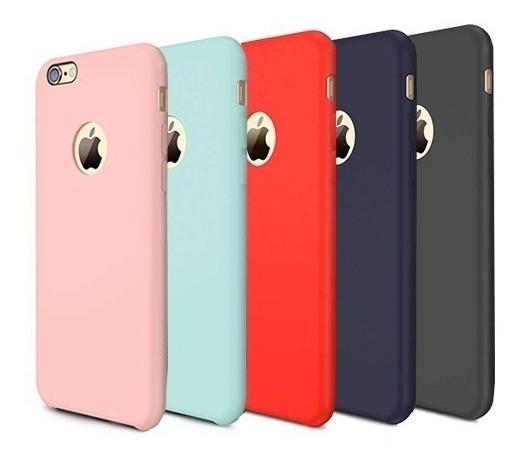 d63e21e1c9a Carcasa Protector Estuche Case Funda iPhone 7 8 Original ® - $ 789,90 en  Mercado Libre