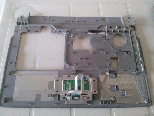 carcasa touchpad compaq 6720s  456803-001