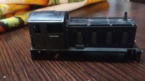 carcaza locomotora