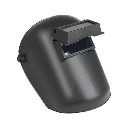 careta para soldar visor móvil