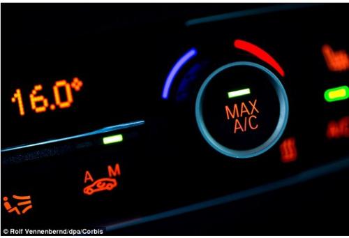 carga recarga reparacion de aire acondicionado automotriz