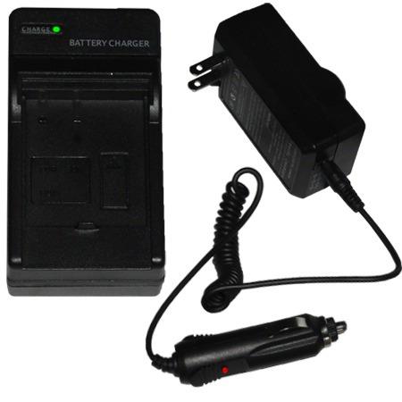 cargador batería cámara samsung