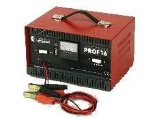 cargador de batería 12-24v 16amp elettro proff 16 italia