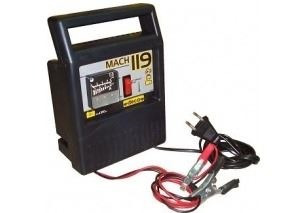 cargador de batería 12 volt deca mach 119