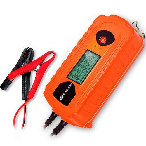 cargador de batería 12v daewoo dw800 g p