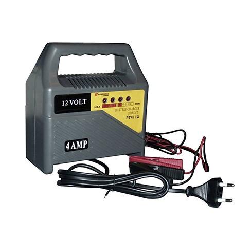 cargador de bateria 12v para auto moto - el mejor precio