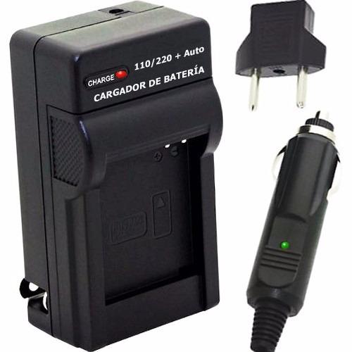 cargador de batería bp-85a de cámara samsung pl210 wb210 y +