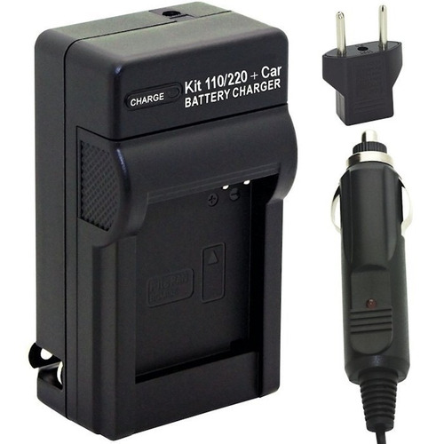 cargador de batería compatible nb2l nb-2lh canon® s50 s60 80