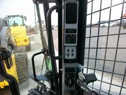 cargador frontal  minicargador l218 nuevo