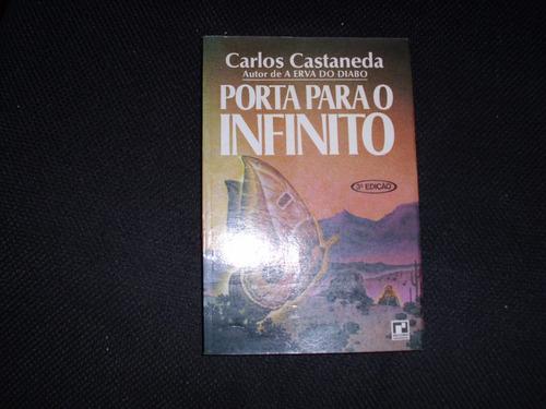 carlos castaneda- porta para o infinito (en portugues)