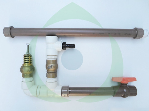 carneiro hidraulico 1 pol bomba d'agua ecologica globo rural