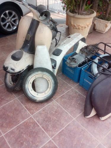 carpella 150 motoneta