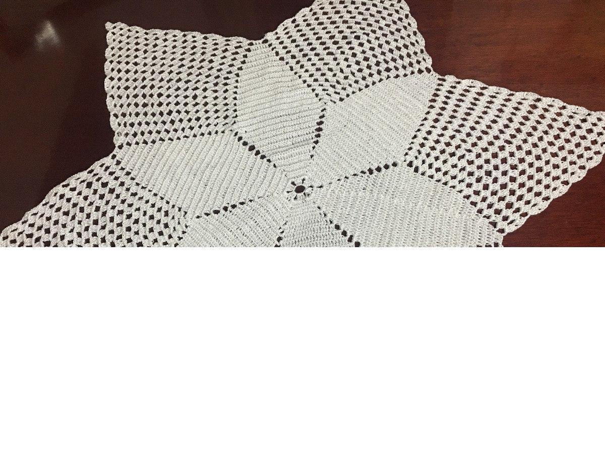 Carpeta De Crochet - $ 1.500,00 en Mercado Libre