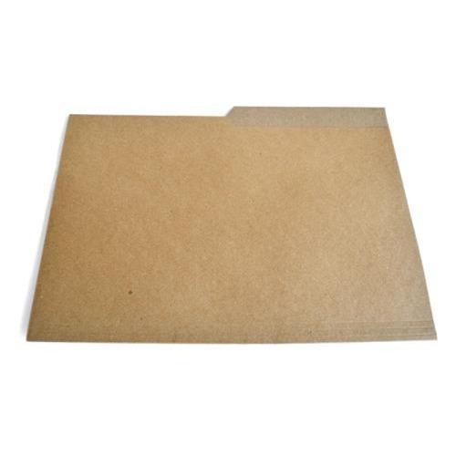 carpeta ecologica de oreja oficio