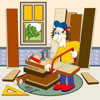 carpinteria en gral  diceños  y fabricacion  ,reformas.....