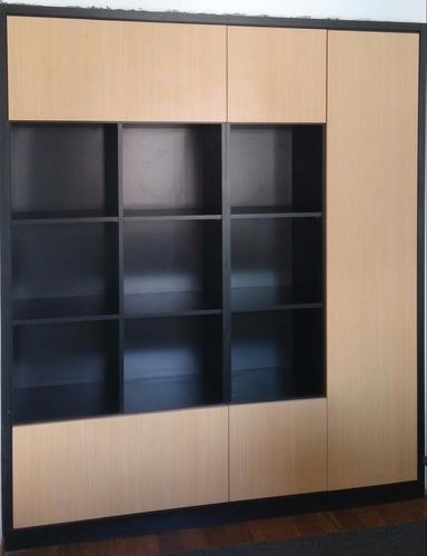 carpintero a medida placares de cocina y dormitorio