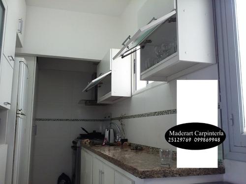 carpintero muebles de cocina placares muebles a medida