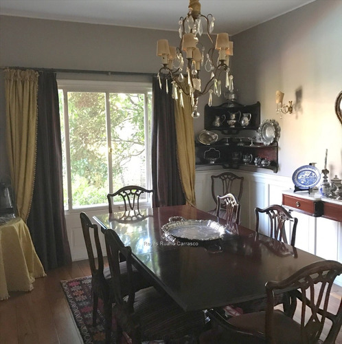 carrasco - casa en alquiler 4 dormitorios