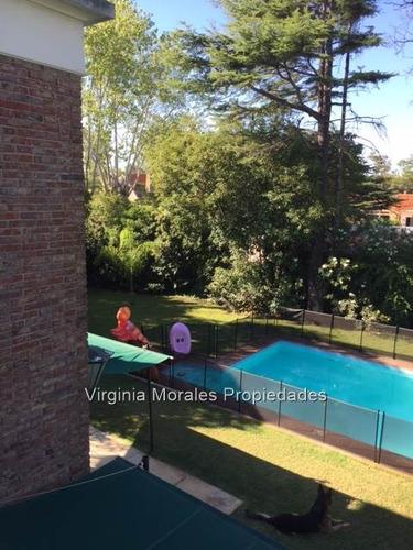 carrasco sur - impecable señorial - ideal cw63627