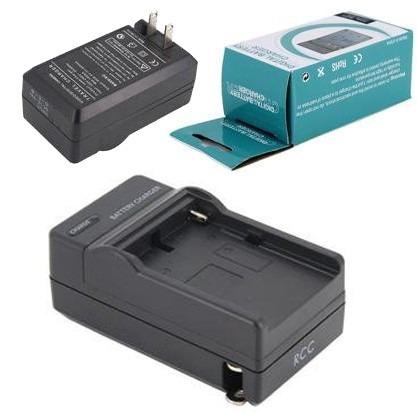 carregador de bateria fh50 sony sr60 sr80 sr100 sr200 sr300