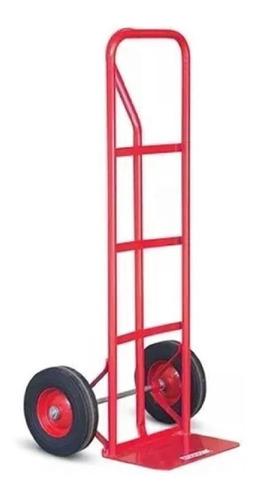 carro carrito carretilla de rueda maciza tcweb