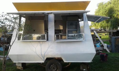 carro de comidas
