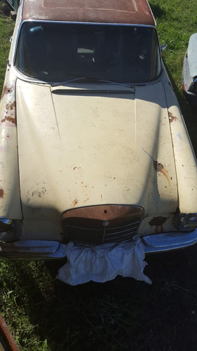 carrocerias mercedes w111 coupe