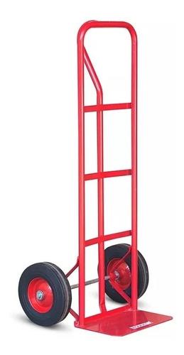 carros carrito carretilla rueda maciza - tyt