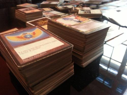 cartas magic the gathering $15 nuevas originales!!