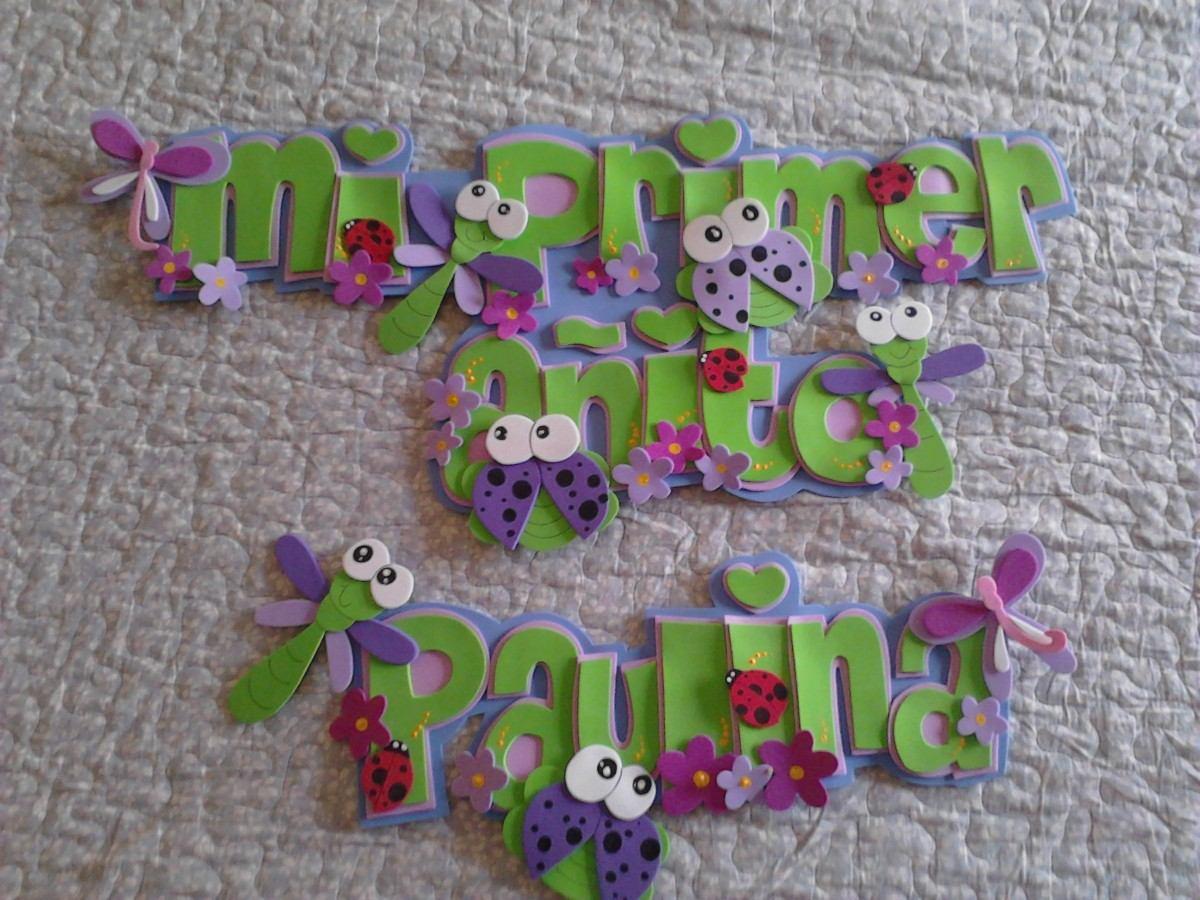 f2933588c16 carteles goma eva para cumpleaños ò fiestas infantiles  350. Cargando zoom.
