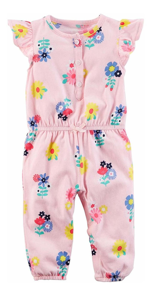 Carters Baby Girls 1 Pc 118g937