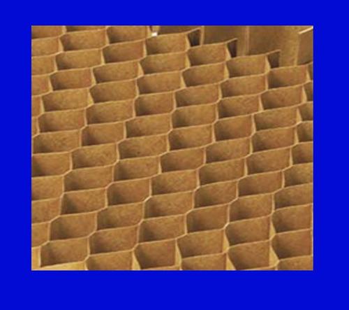 carton nido - carton corrugado - 64 x 84 x 1 cm