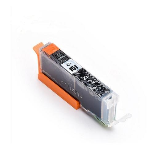 cartucho compatible canon ip7210. color a elección